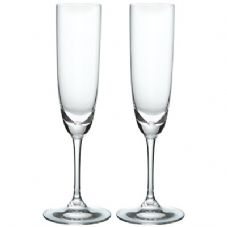 Vinum Champagne Glasses (pair)